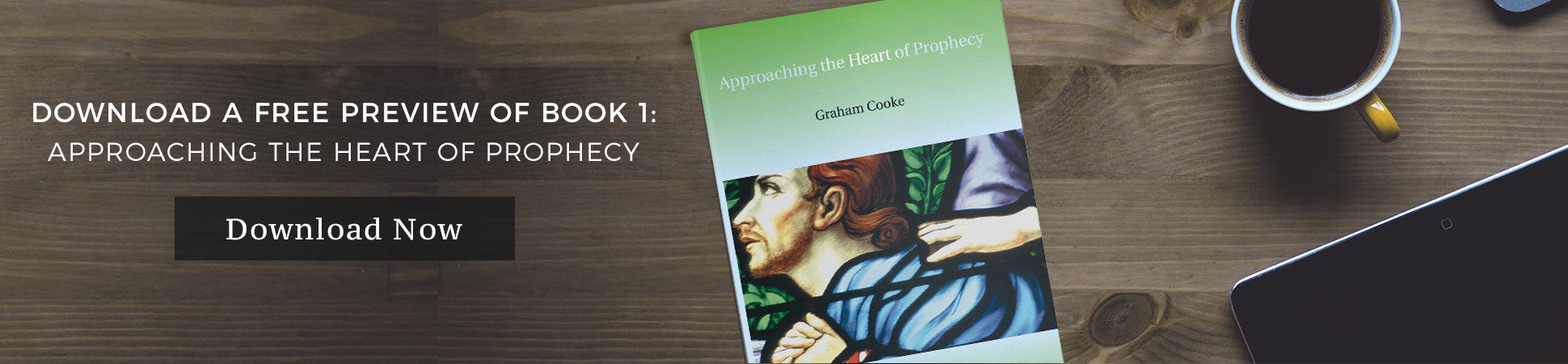 Approaching the Heart of Prophecy preview