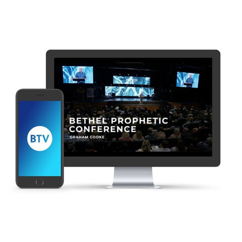 Bethel Prophetic Video Series