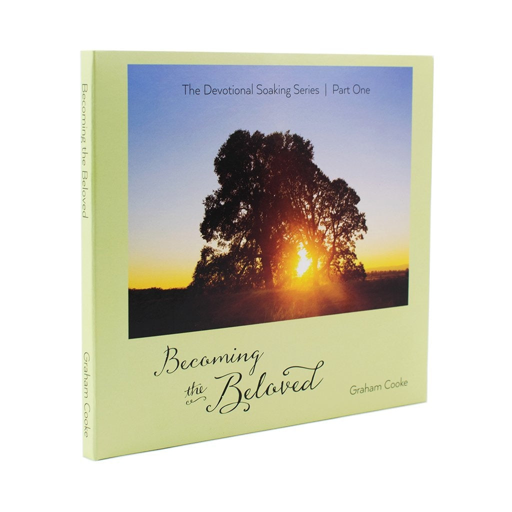 Becoming the Beloved