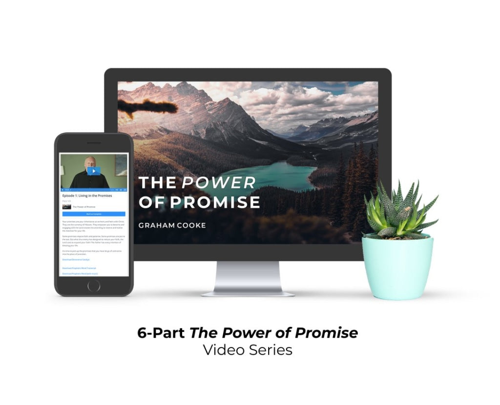 The Power of Promise Bundle