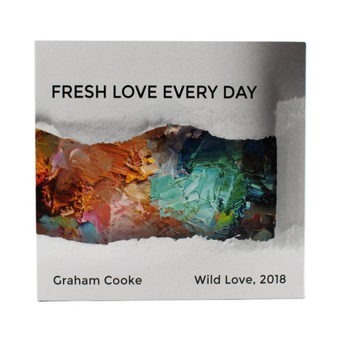 Fresh Love Every Day