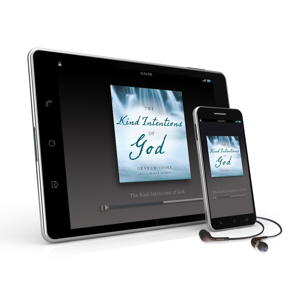 The Kind Intentions Of God Mp3 Teaching Cds & Mp3S