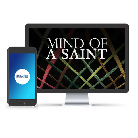 Mind of a Saint Video Series