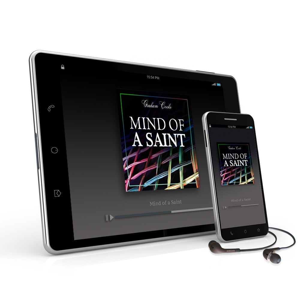 Mind Of A Saint Mp3 Teaching Cds & Mp3S