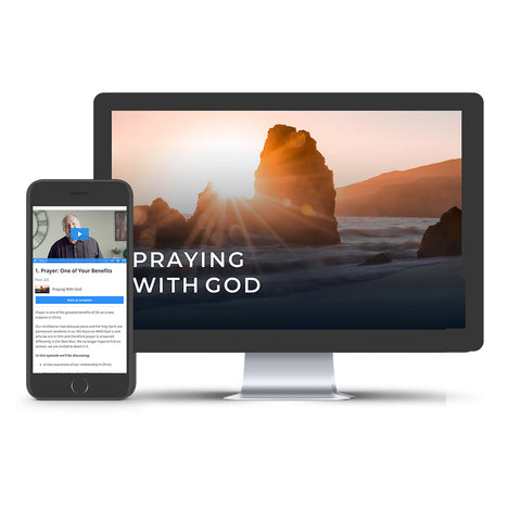Praying with God Video Series