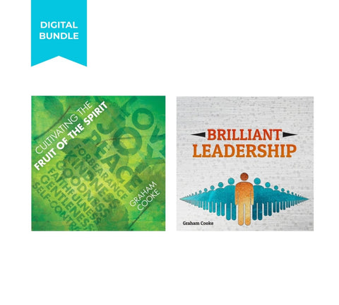 Transformational Leadership Mini Bundle