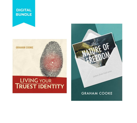 Freedom & Identity mini bundle