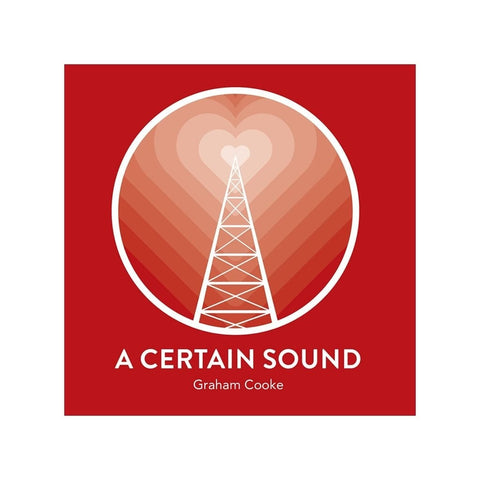 A Certain Sound audio teaching by Graham Cooke