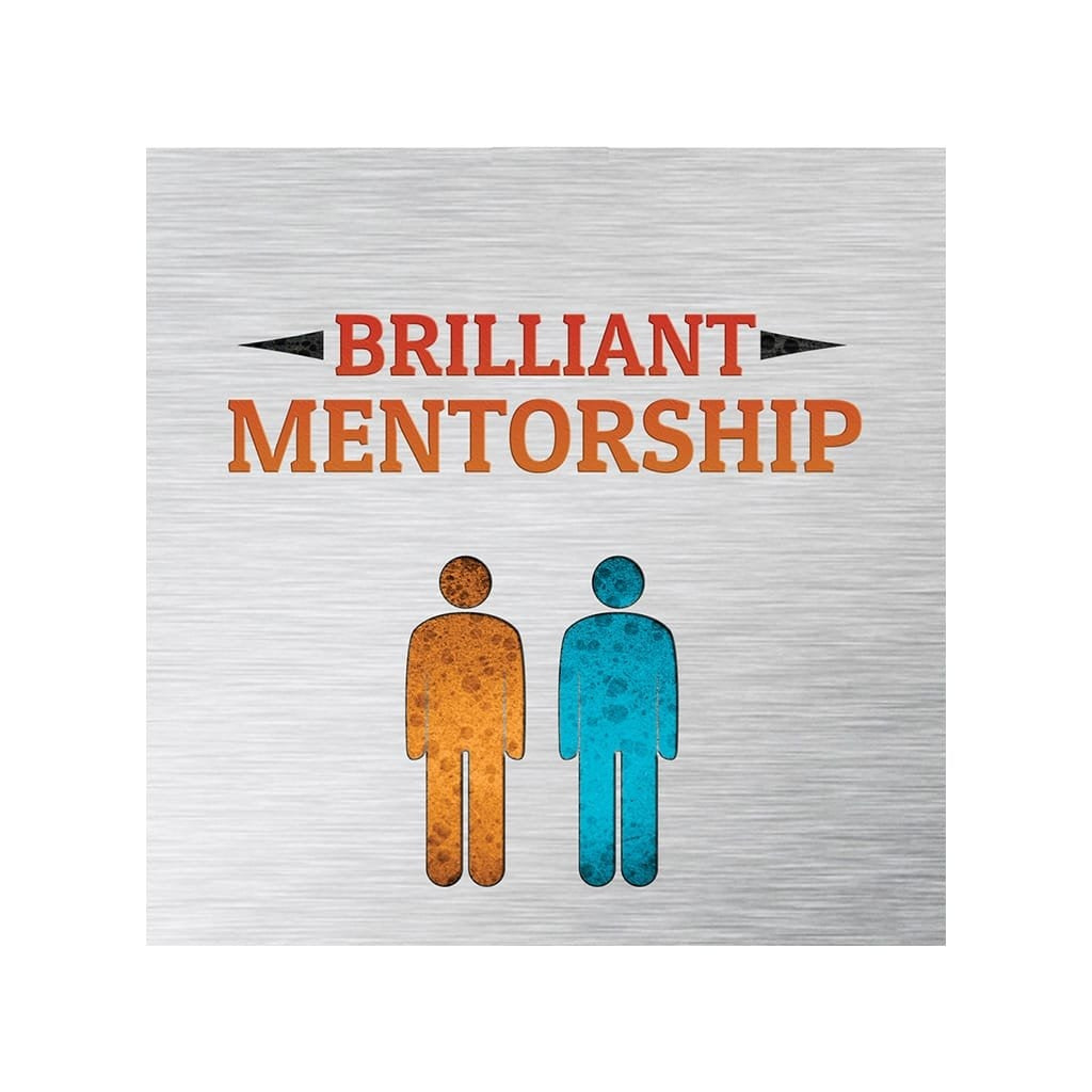 Brilliant Mentorship Cd Teaching Cds & Mp3S