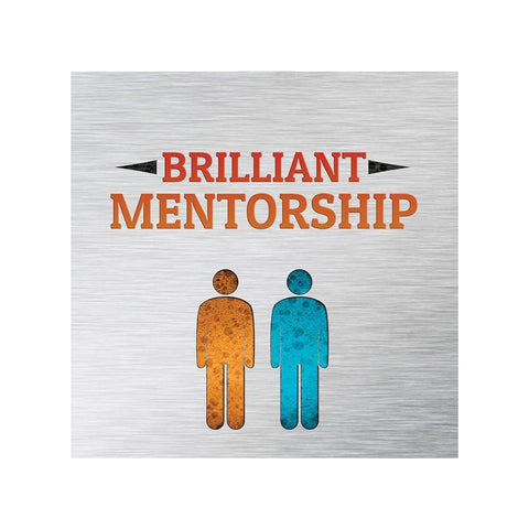 Brilliant Mentorship audio teaching by Graham Cooke