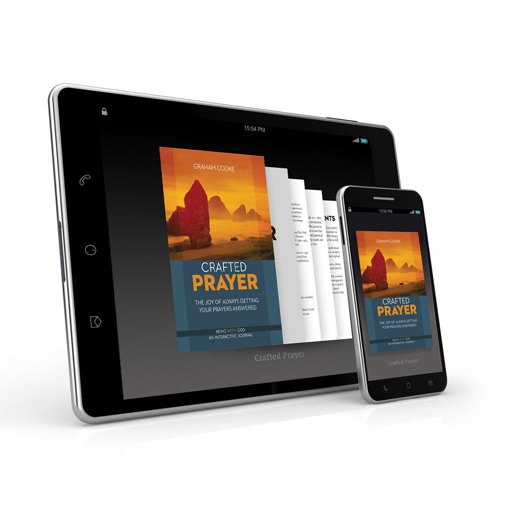 Crafted Prayer Ebook Books & Ebooks