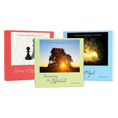 The Devotional Soaking CD & journal series