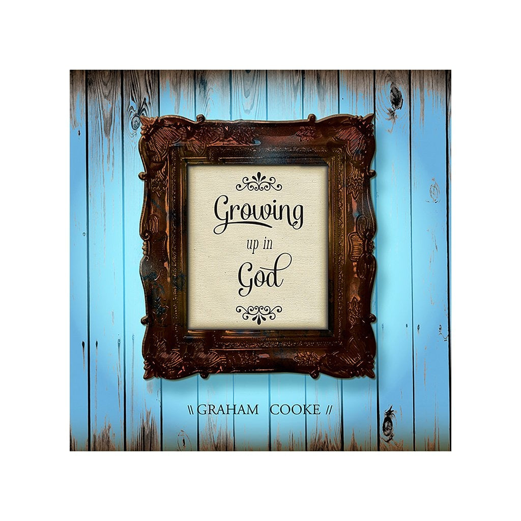 Growing Up In God Cd Teaching Cds & Mp3S