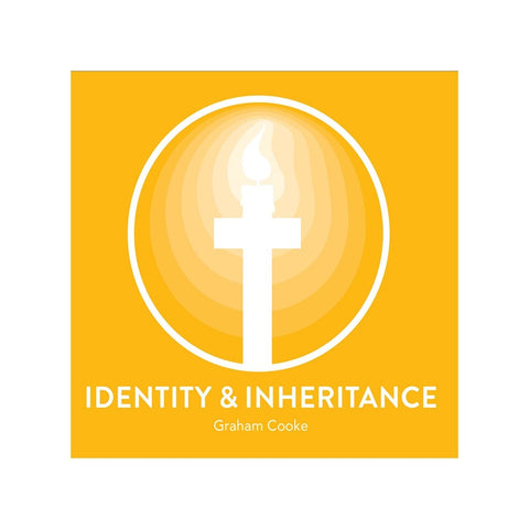 Identity & Inheritance Cd Teaching Cds Mp3S