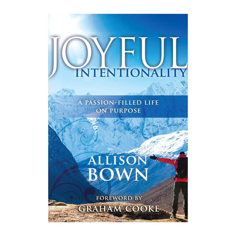 Joyful Intentionality Book Books & Ebooks