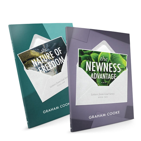 Letters From God Series Book Collection Resource Bundles