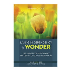 Living In Dependency & Wonder Book Books Ebooks