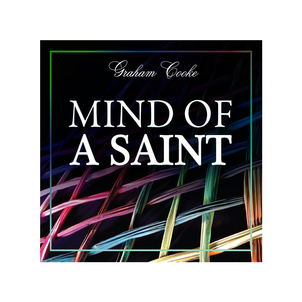 Mind Of A Saint Cd Teaching Cds & Mp3S