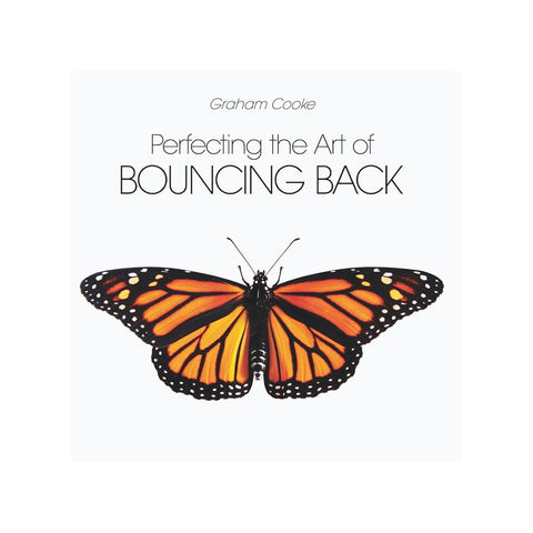 Perfecting The Art Of Bouncing Back Cd Teaching Cds & Mp3S