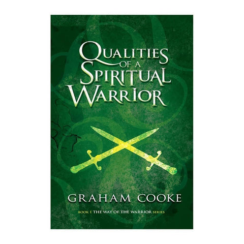 Qualities Of A Spiritual Warrior Book Books & Ebooks