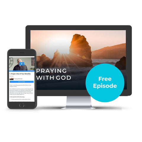 Praying with God - Free Episode
