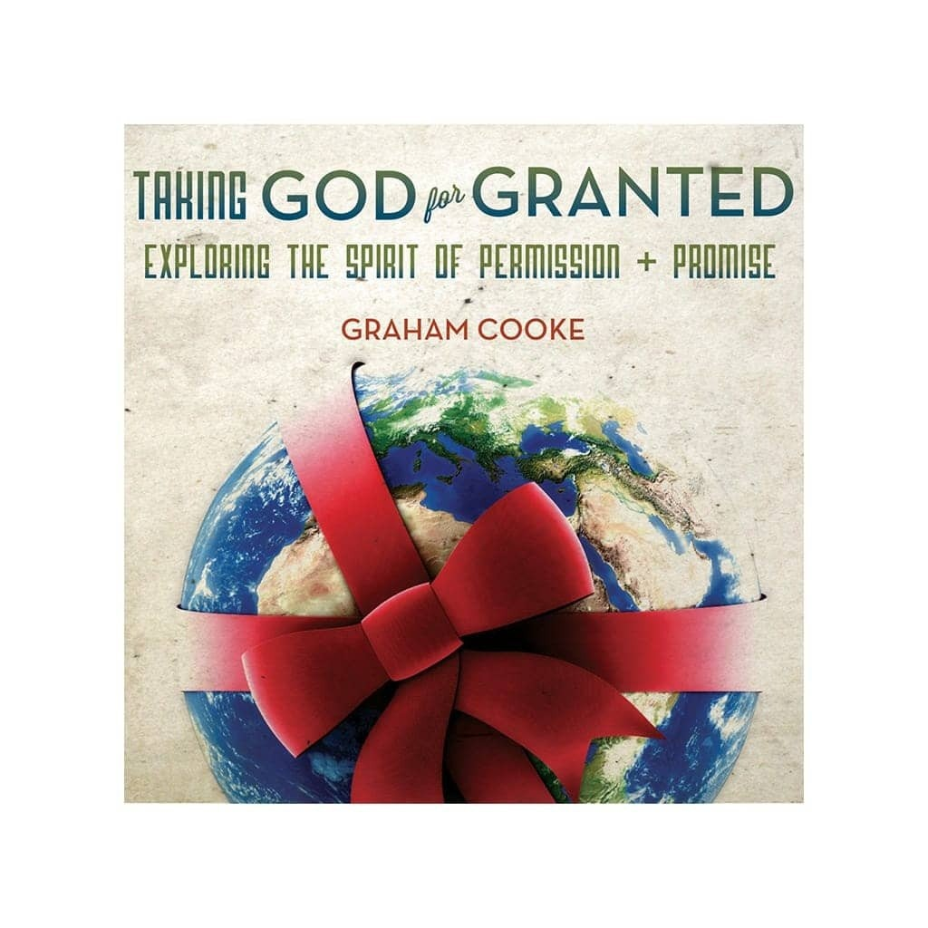 Taking God For Granted Cd Teaching Cds & Mp3S