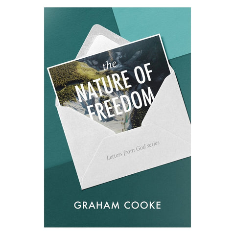 The Nature of Freedom book by Graham Cooke