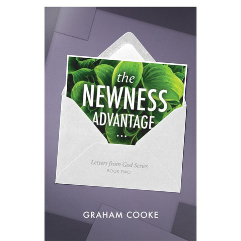 The Newness Advantage Book Books & Ebooks