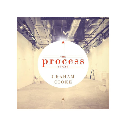 The Process Series audio teaching by Graham Cooke
