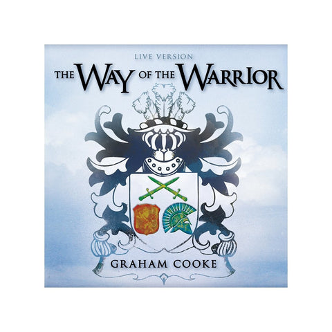 The Way Of The Warrior (Live) Cd Teaching Cds & Mp3S
