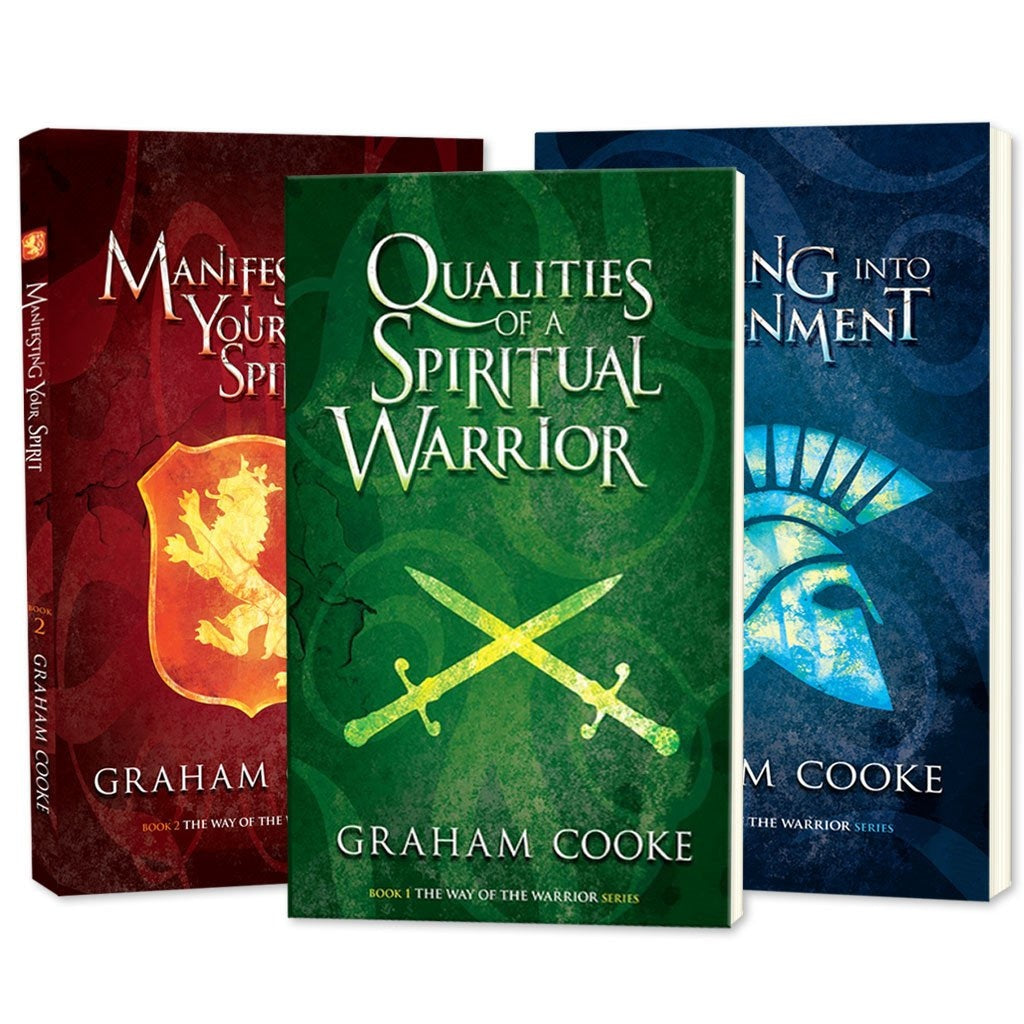 The Way Of The Warrior Series Book Collection Resource Bundles