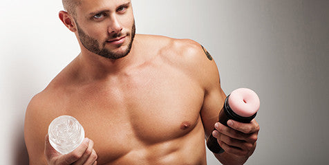 Fleshlight for gay men