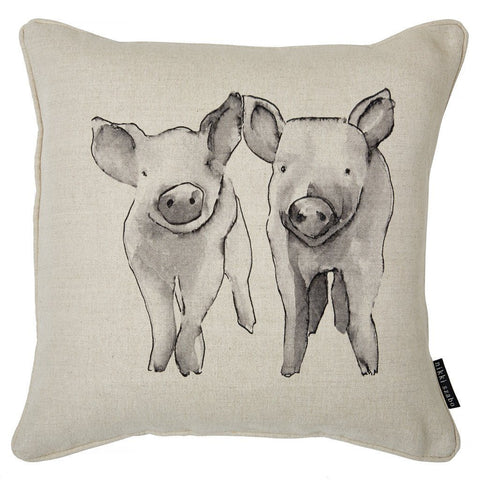 Cushion - Molly & Max - Piglets Cushion