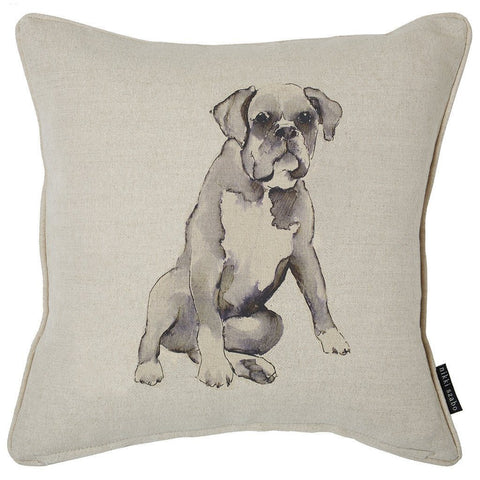 Cushion - Skye - Boxer Cushion