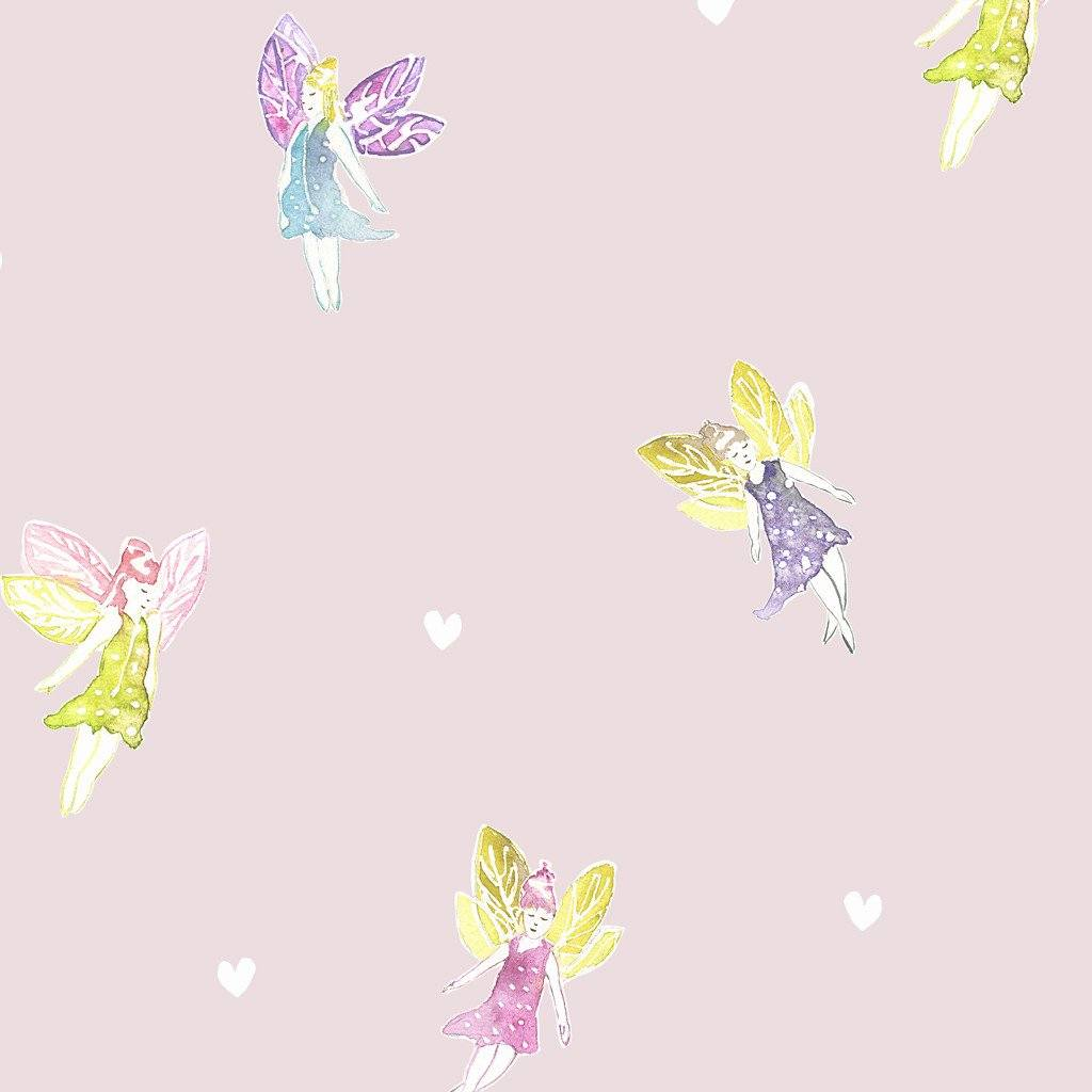 Fabric - Fairies - Childrens Fabric