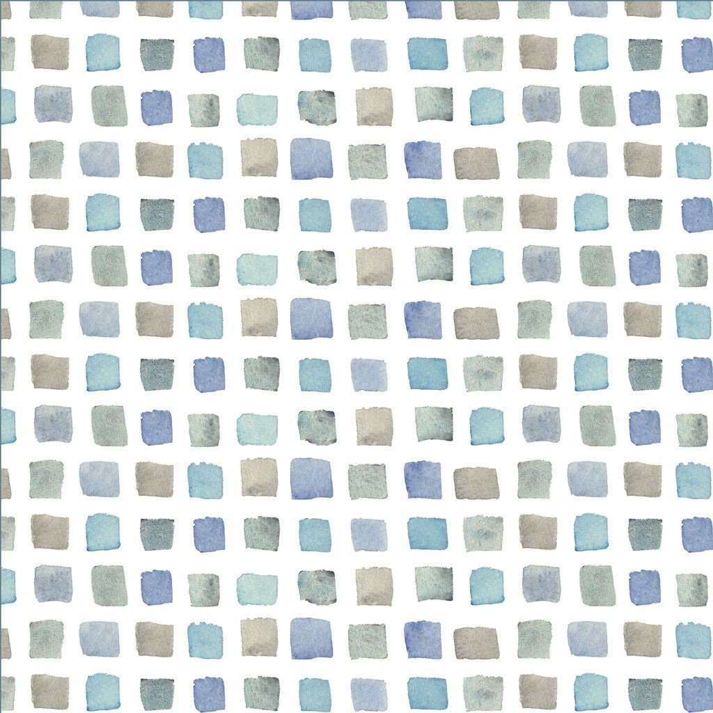 Fabric - Ice Cube - Childrens Fabric