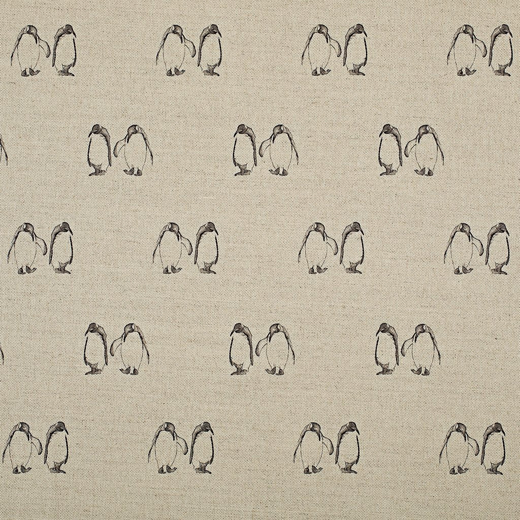 Fabric - Will & Spud Penguins - Country Fabric