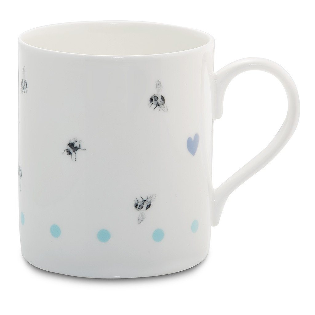 Mug - Bees - Mug (set Of 6)