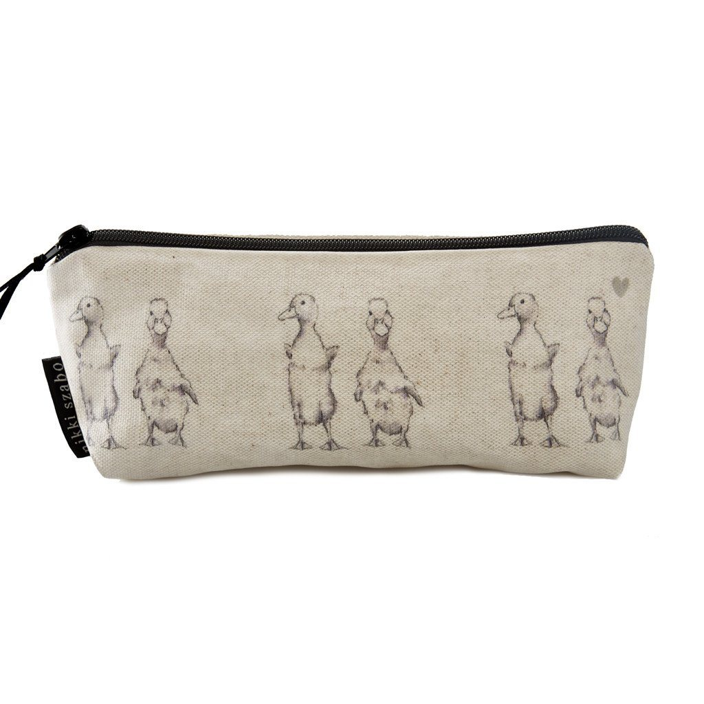 Pencil Case - Paddy & Mook - Ducklings Pencil Case