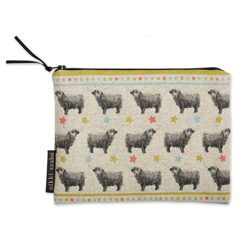 Pouch - Billy Boy - Highland Bull Pouch