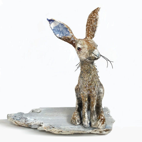 Sculpting In Mixed Media - Sculpting In Mixed Media Weekend - 19th & 20th May