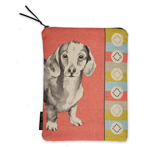 Tablet & IPad Cover - Lexie - Dachshund Tablet & Ipad Cover