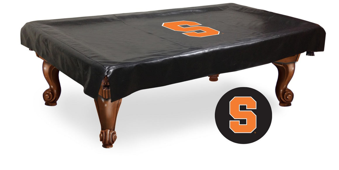 Syracuse Billiard Table Cover - Man Cave Boutique