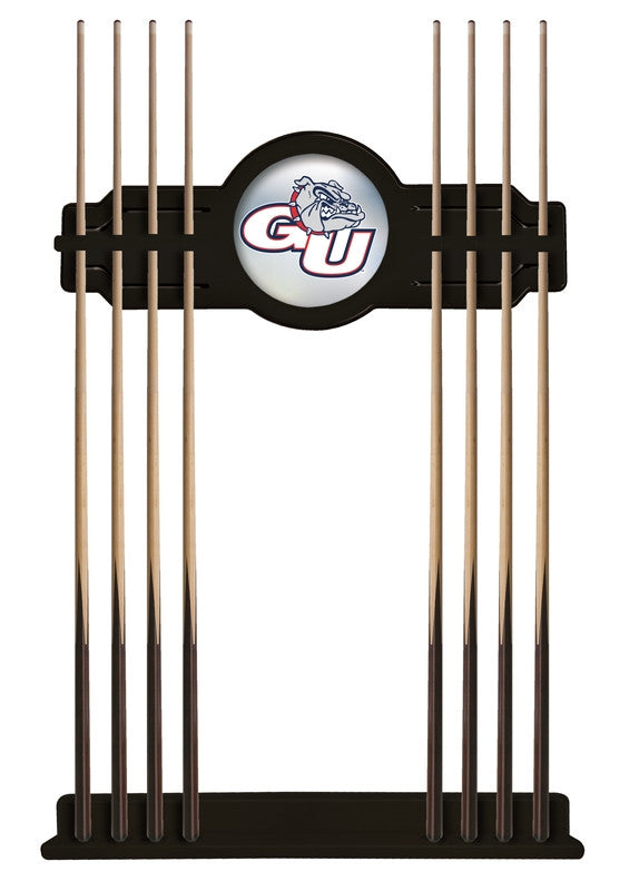 Gonzaga University Pool Cue Rack - Man Cave Boutique