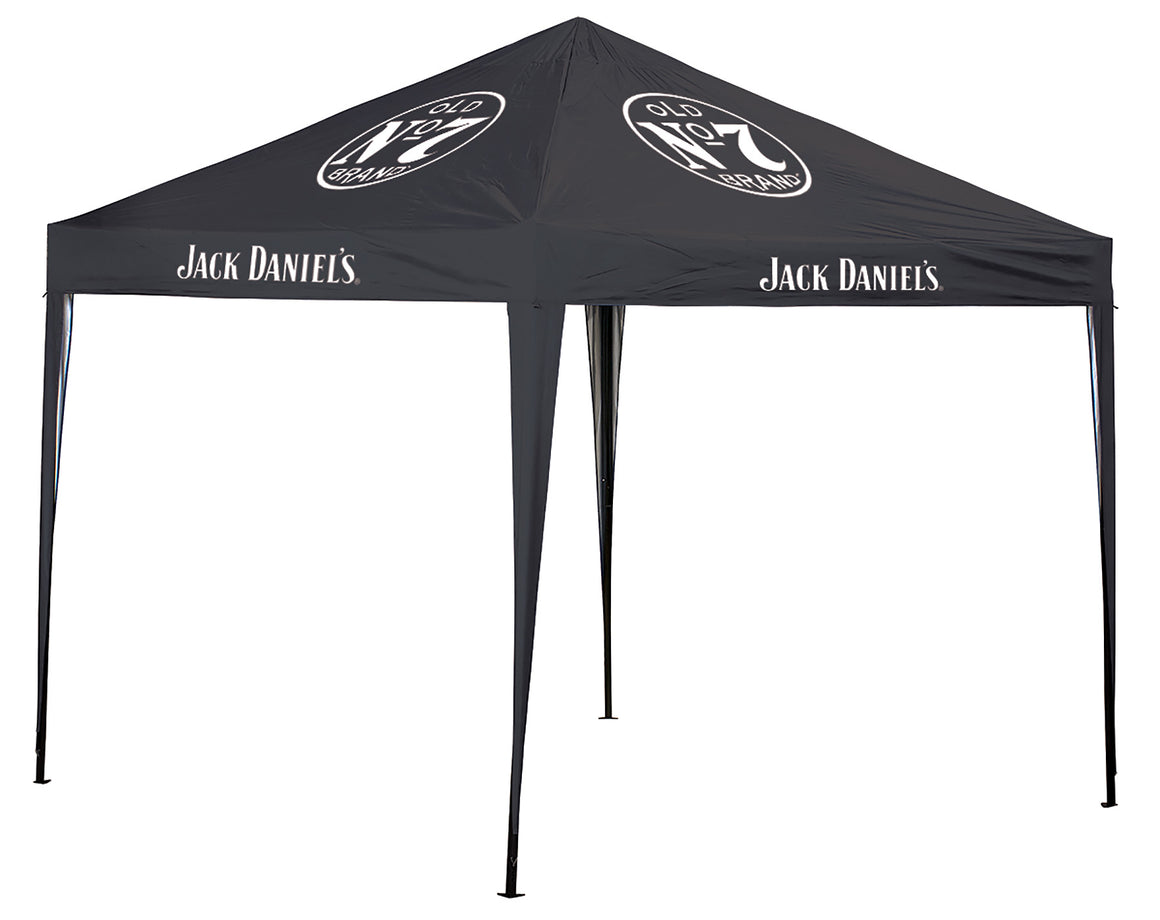 Jack Daniel's® Old No. 7 Brand Instant Canopy - Man Cave Boutique