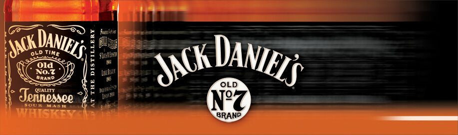 Jack Daniel's ® 7' Pool Table - Man Cave Boutique