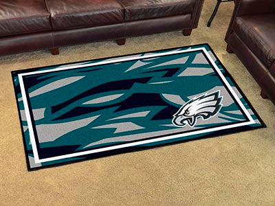 area springfieldbenchrestrifleclub org philadelphia carpet nylon plush x nfl rug eagles