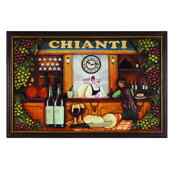 CHIANTI WINE BAR - Man Cave Boutique