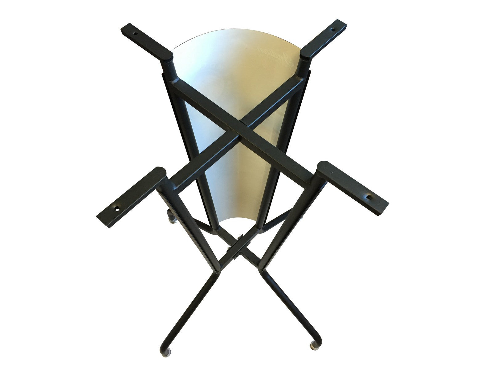 Remarkable Boston Bruins Nhl Lighted Led Logo Pub Table Alphanode Cool Chair Designs And Ideas Alphanodeonline