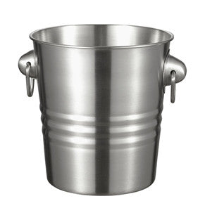Visol Baudet Stainless Steel Ice Bucket - Man Cave Boutique